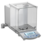 Analytical & Semi-Micro Accuris Balances