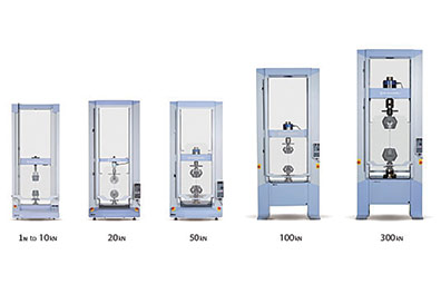 AGS-X Series Electromechanical Testers