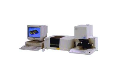 AIM-8800 Infrared Microscope