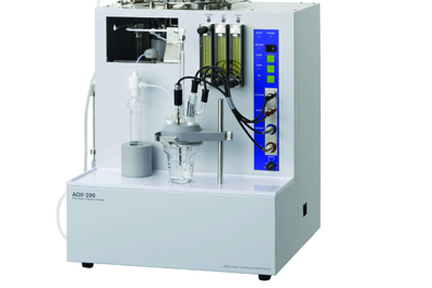AOX-200 Adsorbable Total Organic Halide Analyzer