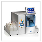 2950 Biochemistry Analyzer