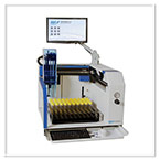 Centurion series purge and trap autosampler
