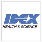 IDEX : Rheodyne Valves and Tubing