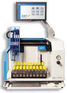 LGX-50 Liquid Gas Extractor