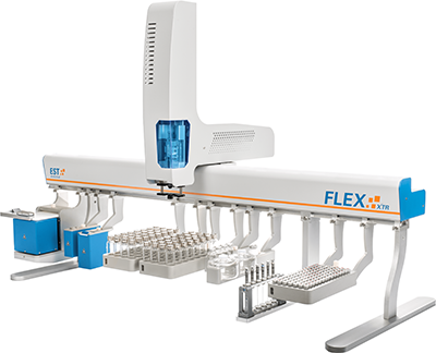 FLEX SERIES GC AUTOSAMPLER