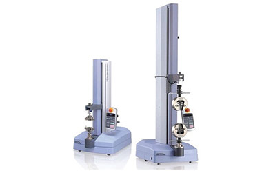 EZ-X Series Tabletop Electromechanical Testers/Texture Analyzers