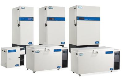 Eppendorf Ultra-Low Freezers