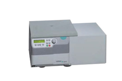 Universal and High Performance Centrifuges