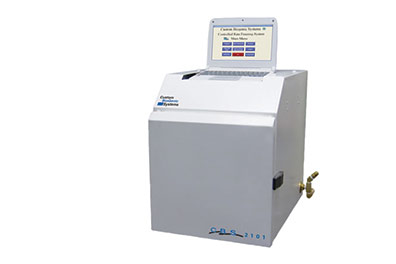 Controlled Rate Freezers