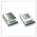 UX Series - High Precision - External Calibration