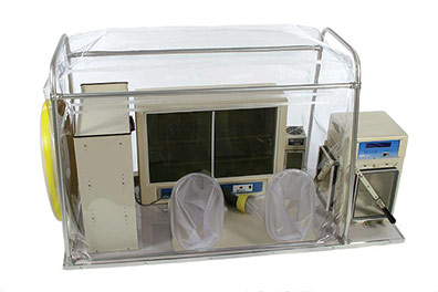 Anaerobic & Hypoxic Chambers