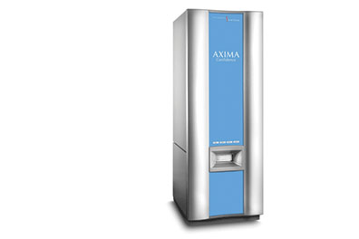 AXIMA Confidence