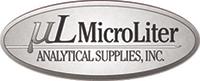 MicroLiter : Certified Clean Vials