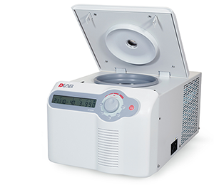 Micro & Refrigerated Microcentrifuges