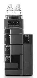 Nexera XR UHPLC System