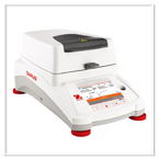 OHAUS Balances and Moisture Analyzers