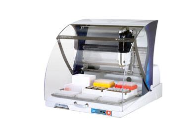 Pipetmax Automated Liquid Handling Platform