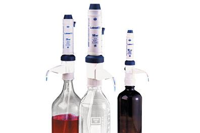 Bottle Top Dispenser
