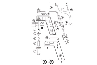 XP Parts