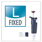Pipetman L Fixed Volume