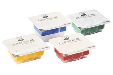 Blister Refill Packs