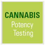 Potency Testing