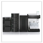 Preparative HPLC/SFC Systems
