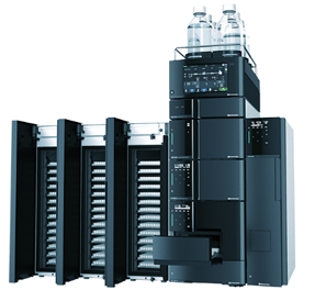 Shimadzu HPLC Systems and Software
