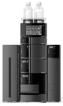 Nexera XS UHPLC System