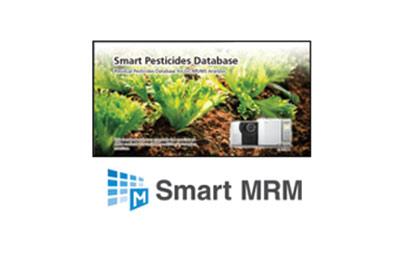 Smart Pesticides Database