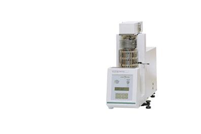 TGA-50 Series and TGA-51 Series Thermogravimetric Analyzers
