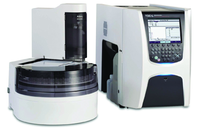 TOC L Analyzers