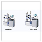 UH-X/FX Series Static Hydraulic Testers