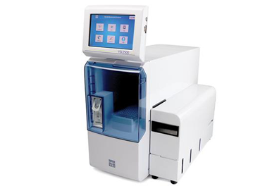 2500 Biochemistry Analyzer