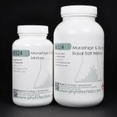 MURASHIGE & SKOOG BAS SALT MIX Storage Temp: 2-8 C
