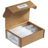 Plasteur® Polypropylene Pasteur Pipet, 9 Inch Length, Bulk Packed, Non-sterile, Case of 500