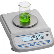 Accuris Compact Balance, 120 grams, 115V