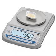 Accuris Precision Balance, 1200 grams, 115V
