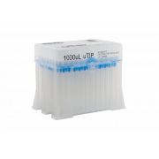 Biotix Racked, Filtered, low retention, 10x96/PACK, pre-sterilized tips 100-1000µL Universal Fit