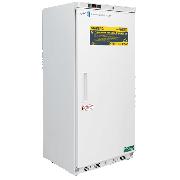 Standard Flammable Storage Manual Defrost Freezer, 17 cu. ft. capacity