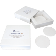 SPE Disks with C18 sorbent for environmental applications, 25mm diameter, 40/pk