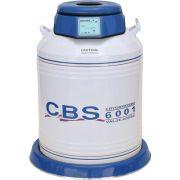 Series 6001 Value Added Cryosystem.