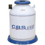 Series 6002 Classic Cryosystem.