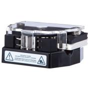 Gilson R-2 Two Channel Pump Head for Gilson Minipuls 3 Peristaltic Pump. Mini flow rate (µL/min): 0.3, Max flow rate (mL/min): 30.