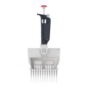 Gilson Pipetman G, 12 x 10 Multichannel Pipette, 12-channel, 0.5-10µl. *3 year warranty*