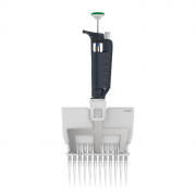 Gilson Pipetman G, 12 x 300 Multichannel Pipette, 12-channel, 20-300µl. *3 year warranty*