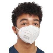 KN95 Particulate Respirator, Flat-Fold 300/Case