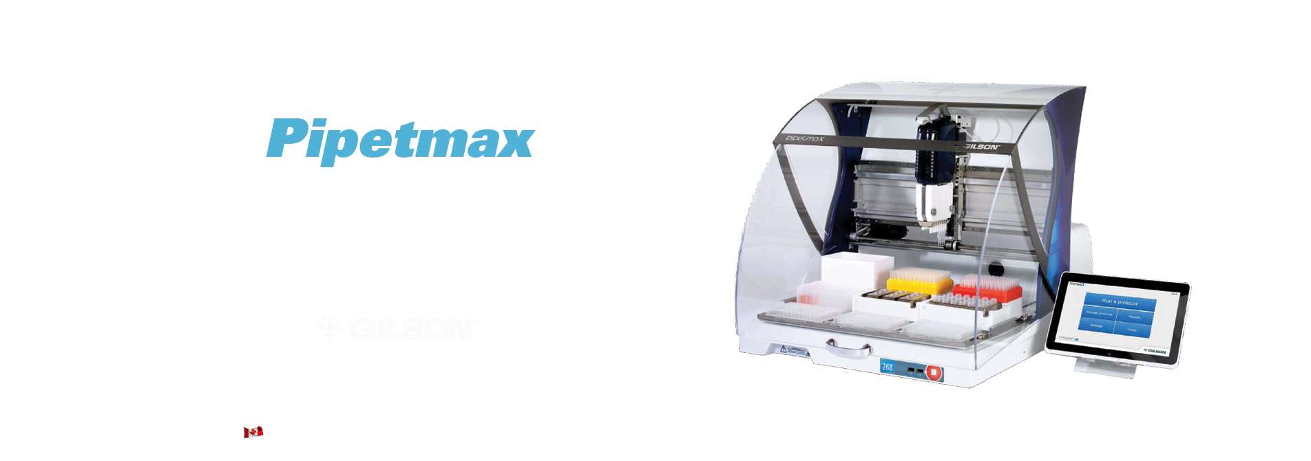 Pipetmax