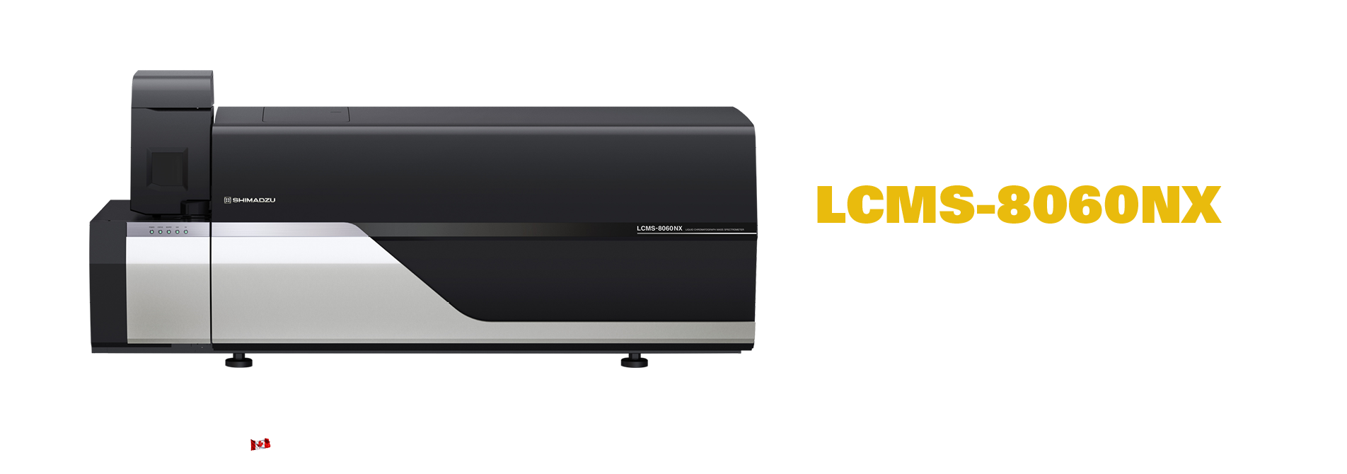 SZ LCMS 8060 NX