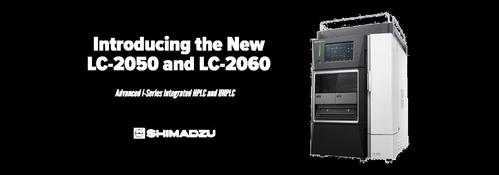 SZ iSeries LC-2050/2060